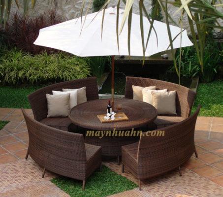 sofa may nhua cao cap