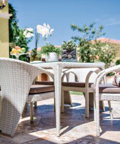 Bàn Ghế Sân Vườn | Bàn Ghế Cafe Sân Vườn