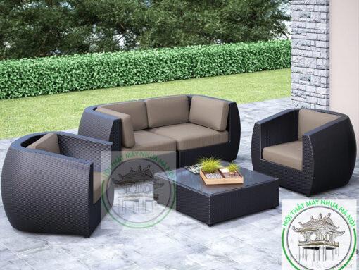 sofa may nhua e120