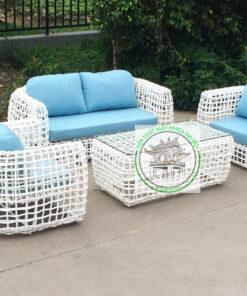 Sofa May Nhua E124