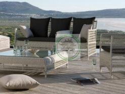 Sofa May Nhua E131